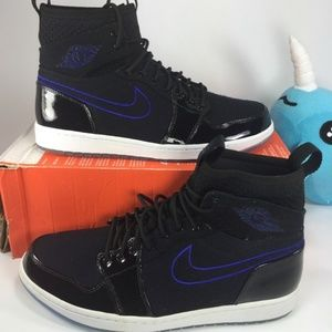 NIB! Air Jordan 1 Retro Ultra High 'Space Jam'